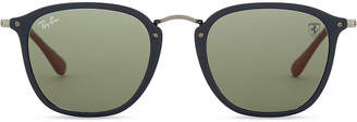 Ray-Ban Rb2448 square-frame sunglasses