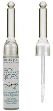 Bourjois Eau De Gloss Moisturising Lip Gloss - # 11 Eau Fraiche