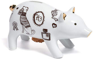 Henri Bendel Limited Edition Piggy Bank