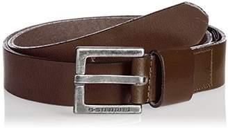 G Star Men's Duko Belt Belt - brown - cm