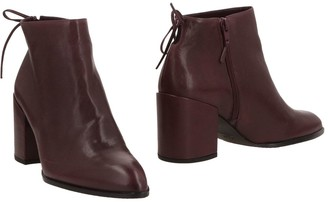 Stuart Weitzman Ankle boots - Item 11458974GC