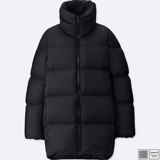 Uniqlo Women's U Oversized Down Jacket