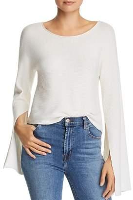 Ramy Brook Audrina Flare Sleeve Sweater