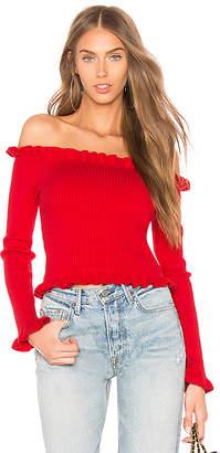 Parker Gyladyce Sweater