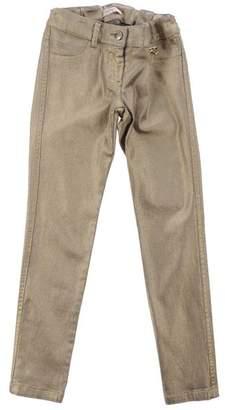 Laura Biagiotti DOLLS Denim trousers