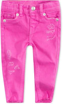 Levi's Little Girls Girls 710 Super Skinny Jeans