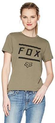 Fox Junior's LISTLESS SS Crew T-Shirt