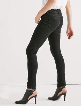 Lucky Brand Lolita Mid Rise Skinny Jean with Vent