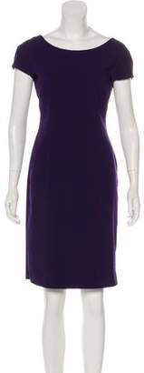 Philosophy di Alberta Ferretti Knee-Length Sheath Dress w/ Tags