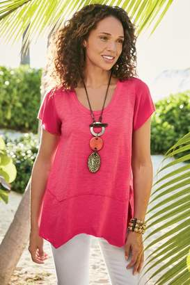 Soft Surroundings Soleil Tunic