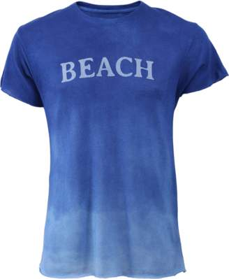 The Elder Statesman Beach Tee