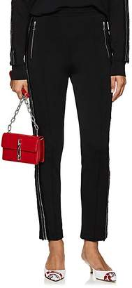 Area Women's Era Embellished Slim Track Pants