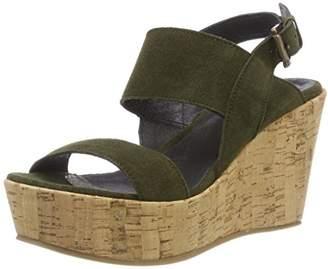 Mentor Women's Platform Sandals