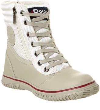 Pajar Women's Leslie Waterproof Leather Boot