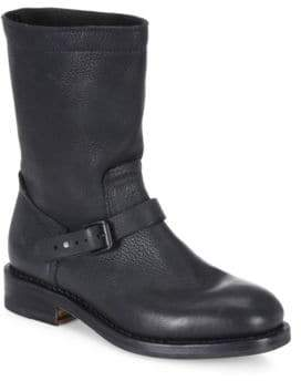 Rag & Bone Oliver Leather Boots