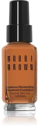 Bobbi Brown Women's Luminous Moisturizing Treatment Foundation - Honey