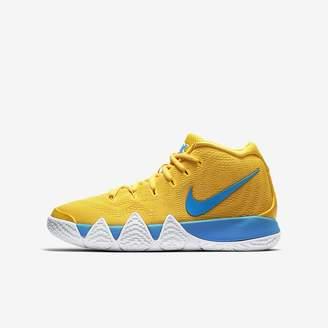 Nike Kyrie 4 Kix Big Kids' Basketball Shoe