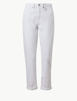 Marks and Spencer High Waist Mom Jeans