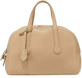 The Row Sporty Bowler 12 Top Handle Bag