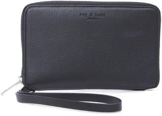 Rag & Bone Devon Zip Wristlet