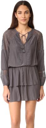 Ramy Brook Whitney Dress $415 thestylecure.com