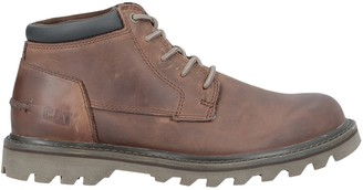 Caterpillar Ankle boots - Item 11722281AB