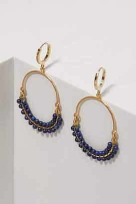 Isabel Marant Pearl earrings