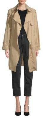 Vigoss Waterfall Trench Jacket