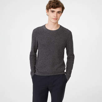 Club Monaco Donegal Rolled Crewneck