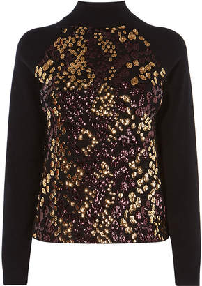e8f5548711b0 Sequin Jumper - ShopStyle UK
