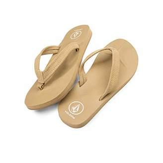 Volcom Victoria Womens Sandal Flip Flop
