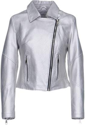 Kaos JEANS Jackets - Item 41790202QW