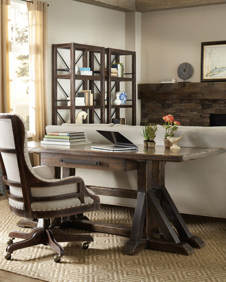 At Horchow · Hooker Furniture Jaden Office Chair