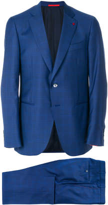 Isaia classic two piece suit