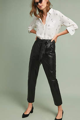 Greylin Spencer Faux Leather Pants