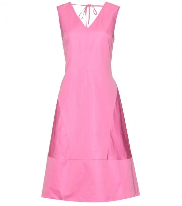 Marni TAILORED DRESS