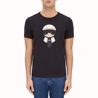 d9ac209b4 Fendi Men's Tshirts - ShopStyle