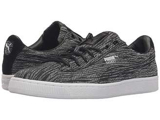 Puma Basket Classic Tiger Mesh Men's Basketball Shoes