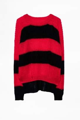Zadig & Voltaire Gaby Sweater