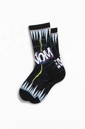 Stance Venom Comic Sock