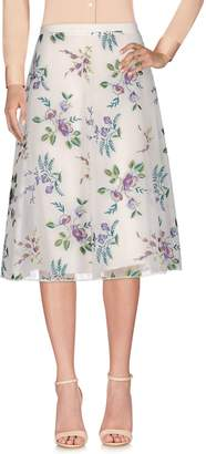 Darling 3/4 length skirts
