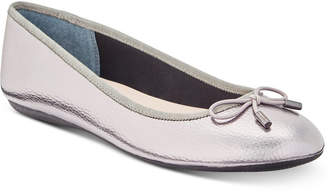 Alfani Women Step 'N Flex Aleaa Ballet Flats, Women Shoes