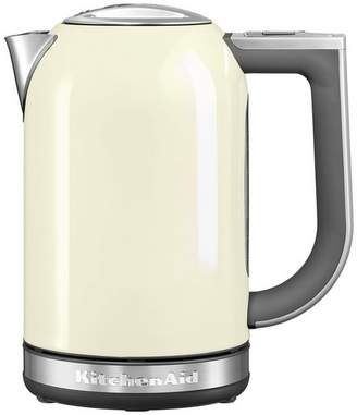 KitchenAid Jug Kettle - Almond