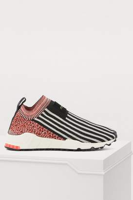 adidas Equity Support SK Primeknit sneakers