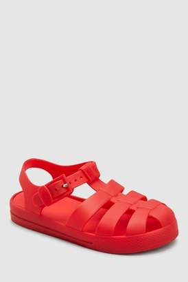 f1eec1dd6f71 Kids Jelly Sandals Shoes - ShopStyle UK