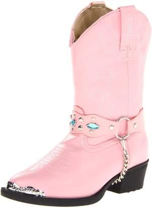 Laredo Toddler/Little Kid Little Concho Boot