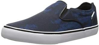 Dekline Men's CT Slip Skateboard Shoe