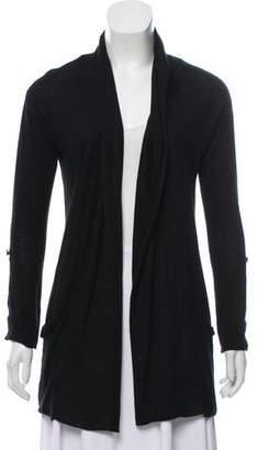 MICHAEL Michael Kors Michael Kors Long Sleeve Open Front Cardigan
