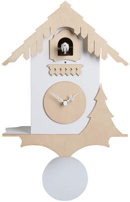 Diamantini Domeniconi Chalet Wall Clock