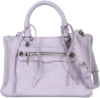 Rebecca Minkoff Regan Satchel Bag